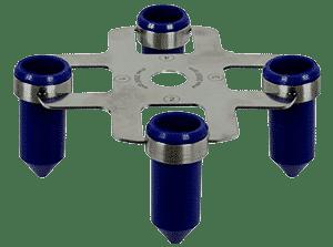 Rotor 6M.01- 4 x 50ml Test Tubes (CM-6MT-4 )