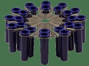 Rotor 6M.02- 24 x 15ml Test Tubes (CM-6MT-5 )