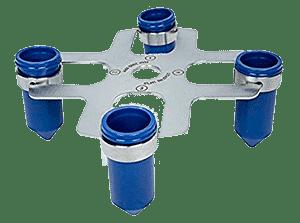 Rotor 6M.06 - 6 x 50ml Test Tubes for CM-7S Centrifuge (CM-6MT-12)