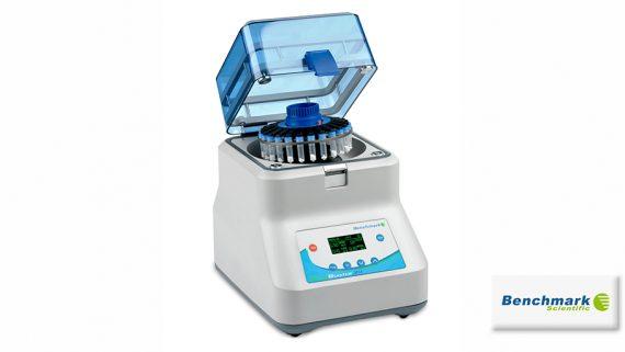 BeadBlaster™ 24<br>Homogenizador de muestras<br>CAT. D2400 E