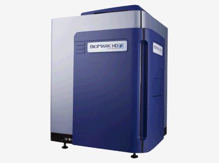 BioMark HD<br>Sistema para genotipificación<br> CAT. BMKHD-IFC-HX<br> Fluidigm