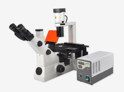 BS-7020<br>Microscopio invertido de fluorescencia BS-7020<br>CAT. BS-7020