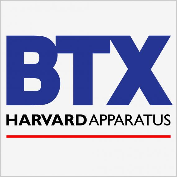 BTX - Harvard Apparatus<br>Representación Fermelo Biotec