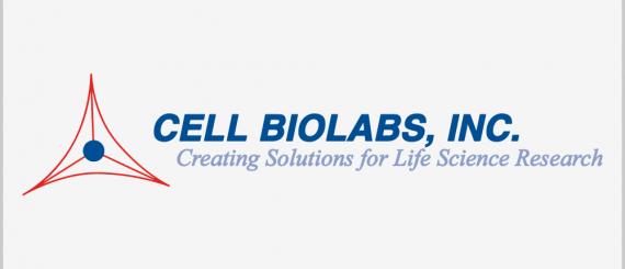 Cell Biolabs<br>Representación Fermelo Biotec