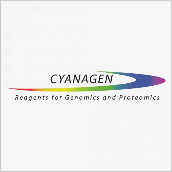 Cyanagen<br>Representación Fermelo Biotec