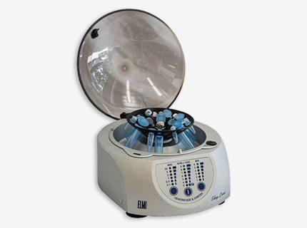 FugaMix™ CM-09M<br>Centrífuga convencional de mesón<br>CAT. CM-MC-10