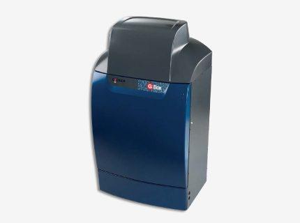 G:BOX Chemi XRQ<br>Sistema de documentación de imágenes<br>CAT. GBOX-CHEMI-XRQ