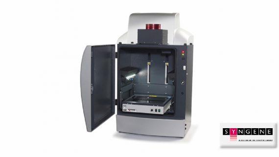 G:BOX Chemi XX6<br>Sistema de documentación de imágenes<br>CAT. G:BOX-CHEMI-XX6