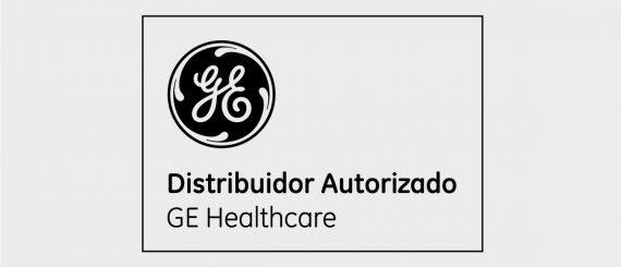 GE Healthcare<br>Representación Fermelo Biotec