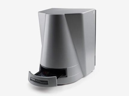 GeneGnome XRQ<br>Sistema de fotodocumentación<br>CAT. GGNOME-XRQ