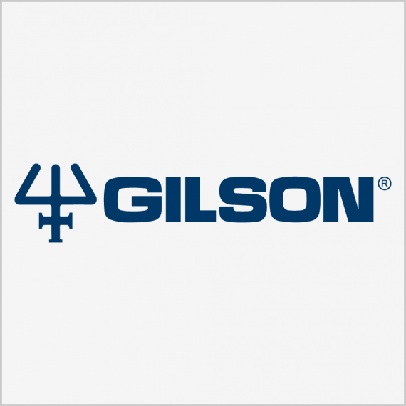 Gilson<br>Representación Fermelo Biotec<br>Representación Fermelo Biotec