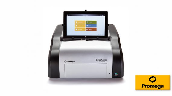 GloMax® Discover<br>Lector multimodo para microplacas<br>CAT. GM3000 /GM3030