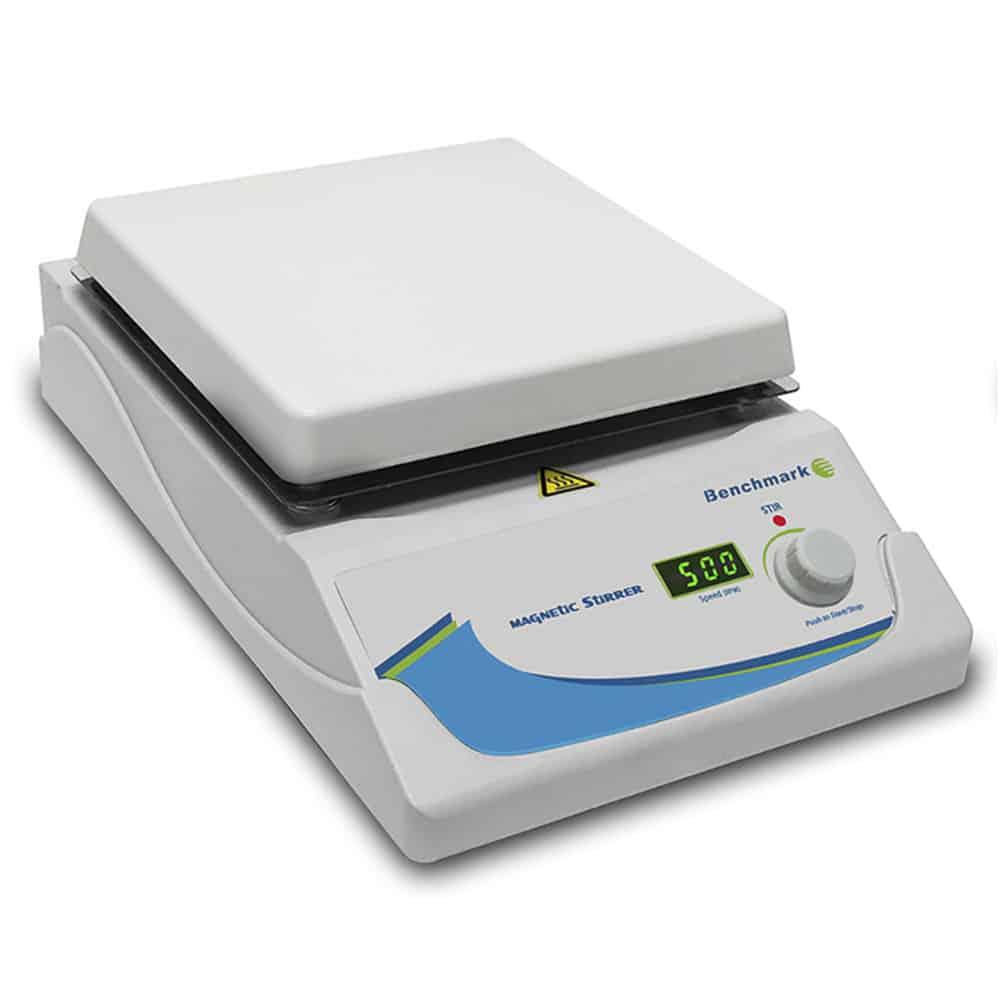 Digital Magnetic Stirrer H3770-S-E