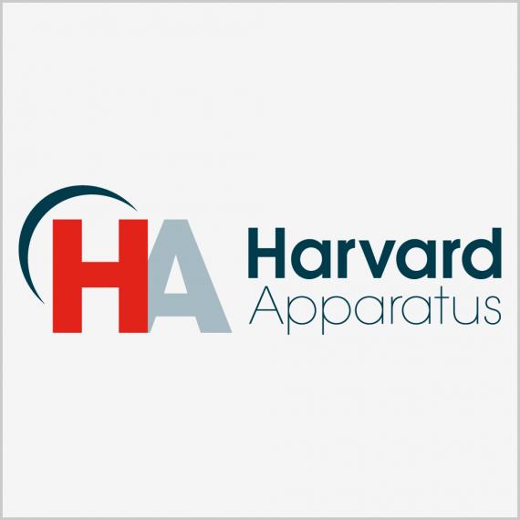 Harvard Apparatus<br>Representación Fermelo Biotec