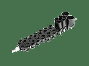 Mix rack RM-2L - para tubos de 1,5; 15; 50 ml - (IMIX-09)
