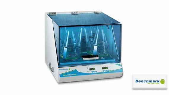 Incu-Shaker™ 10L<br>Incubadora con agitación<br>CAT. H1010-E