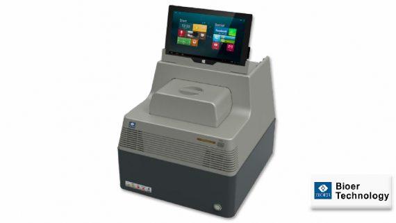 LineGene 9640 PLUS<br>Termociclador para PCR tiempo real<br>CAT. FQD-96A