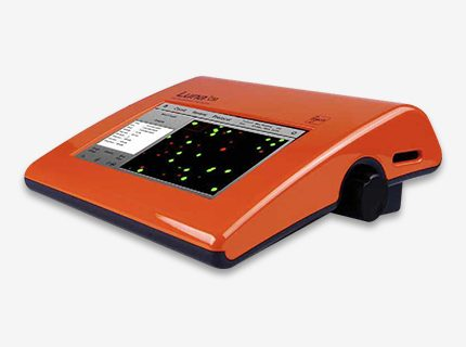 Luna-FL™ Dual Fluorescence Cell Counter<br>Contador de Células<br>CAT. L20001