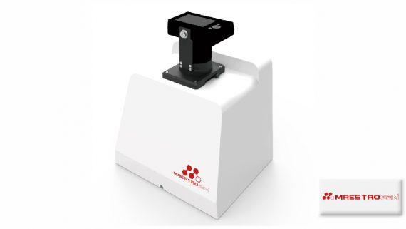 MiniCute Imager<br>Sistema de Fotodocumentación<br>CAT. MC-02