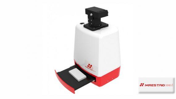 Mini-Imager<br>Sistema de Fotodocumentación<br>CAT. MI-01