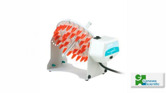 Mini LabRoller Rotator<br>Mini sistema roller para mezclas<br>CAT. 33-223