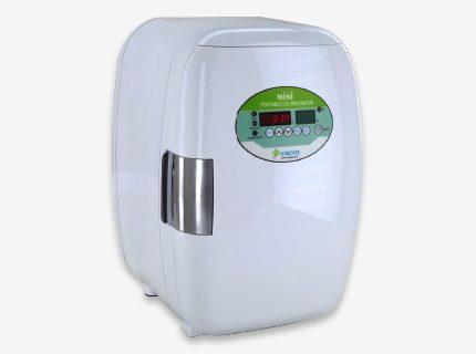 MINIcell-nb203m<br>Incubadora mini con suministro de CO<sub>2</sub><br>CAT. NB-203M
