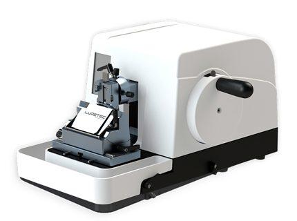 MRP2016SA<br>Micrótomo Semi Automático<br>CAT. MRP2016A<br>Lupetec