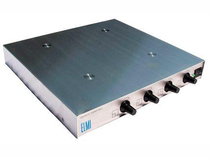 Magnetic Stirrer MS-01<br>Agitador magnético<br>CAT. MGN-04