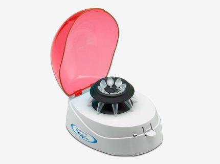 MyFuge™ Mini<br>Mini Centrífuga<br>CAT. C1008-C-E