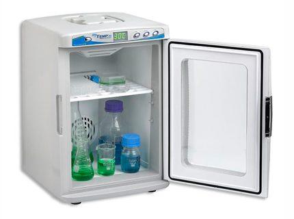 MyTemp™ Mini CO₂<br>Mini incubador digital CO₂<br>CAT. H2300-HC2