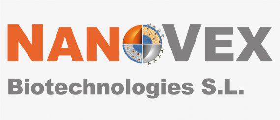 Nanovex<br>Representación Fermelo Biotec