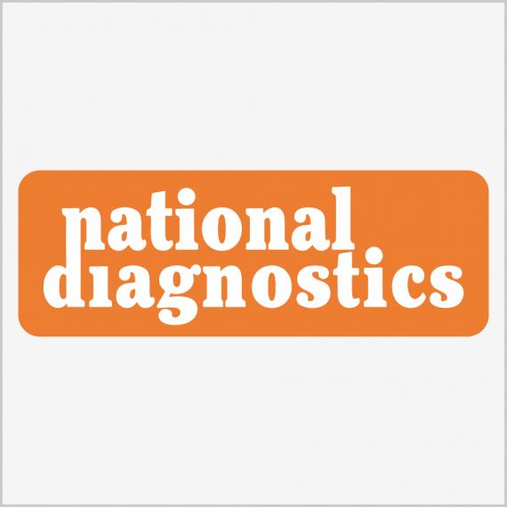 National Diagnostics<br>Representación Fermelo Biotec