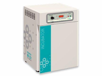 Incubator NB-201<br>Incubadora para cultivo de bacterias<br>CAT. NB-201