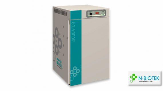 Incubator NB-201L<br>Incubadora para cultivo de bacterias<br>CAT. NB-201L
