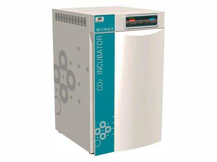 Sell CO₂ Incubator NB203-XL<br>Incubador con suministro de CO₂<br>CAT. NB-203XL