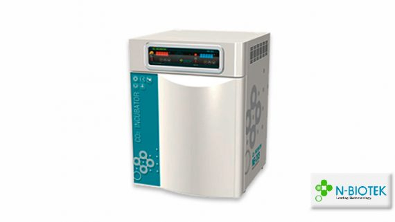 Sell CO₂ Incubator NB-203<br>Incubador con suministro de CO₂<br>CAT. NB-203