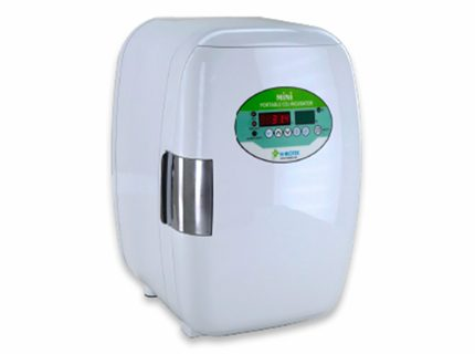 MINIcell<br>Incubadora mini con suministro de CO₂<br>CAT. NB-203M