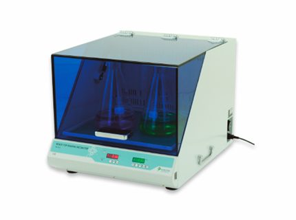 Shaking Incubator NB-205L<br>Incubador con Agitación<br>CAT. NB-205L