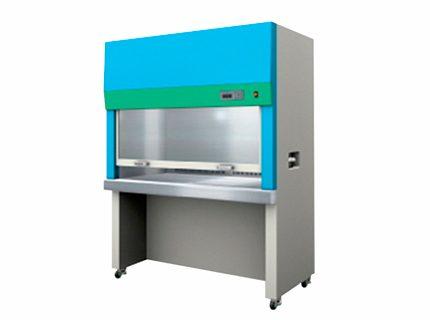 Gabinete de flujo laminar NB-602WS<br>Gabinete de bioseguridad<br>CAT. NB-602WS<br>N-Biotek