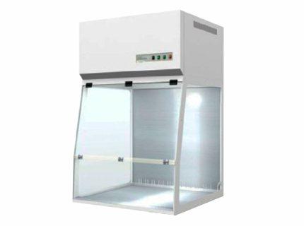 PCR Workstation NB-603WS<br>Estación de trabajo para PCR<br>CAT. NB-603WS<br>N-Biotek