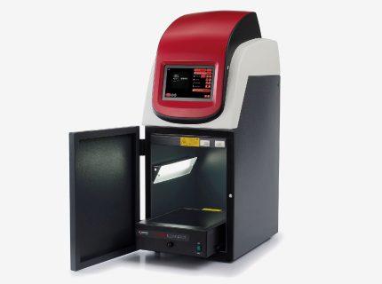 NuGenius<br>Sistema de fotodocumentación<br>CAT. NUGENIUS