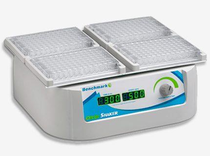 Orbi-Shaker™ MP<br>Agitador orbital de microplacas<br>CAT. BT1500-E