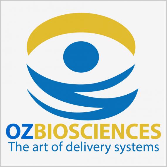 OZ Biosciences<br>Representación Fermelo Biotec