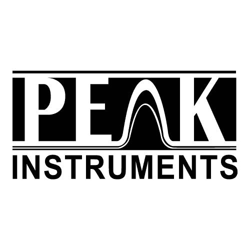 Peak Instrument