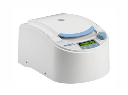 Prism Air Cooled Microcentrifuge<br>Centrífuga enfriada por aire<br>CAT. 33-115
