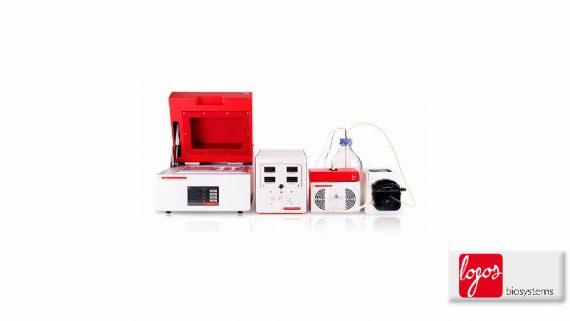 X-Clarity™ Tissue Clearing System<br>Sistema de clarificación de tejidos<br>CAT. C100001